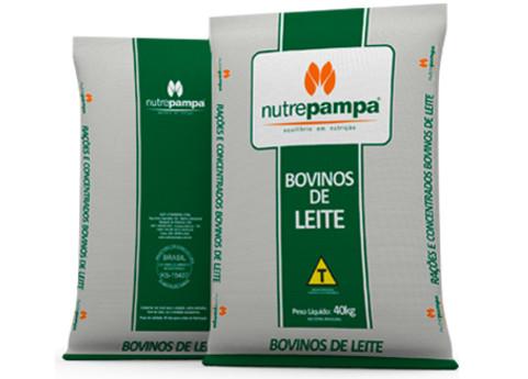 CONCENTRADO 38% BOVINO DE LEITE