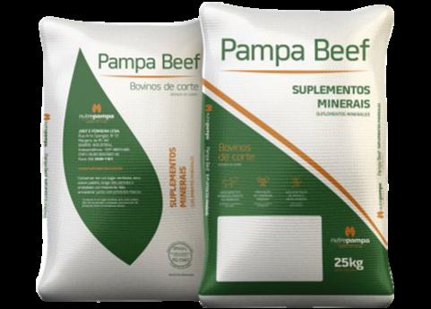 NÚCLEO PAMPA BEEF CONFINAMENTO PLUS