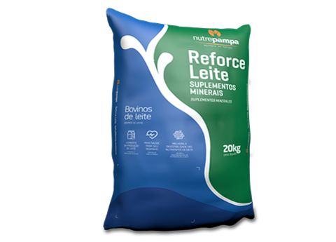 REFORCE PROTEINADO NOVILHA START