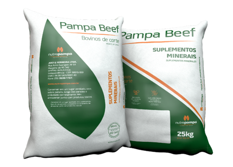 PAMPA BEEF 80