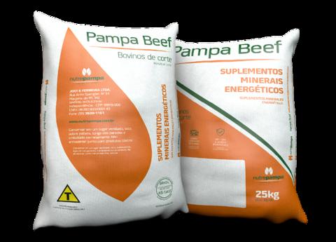 PAMPA BEEF ADVANTAGE 25
