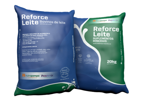 REFORCE PREMIUM PASTAGEM