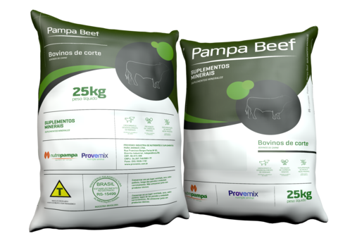 PAMPA BEEF 60