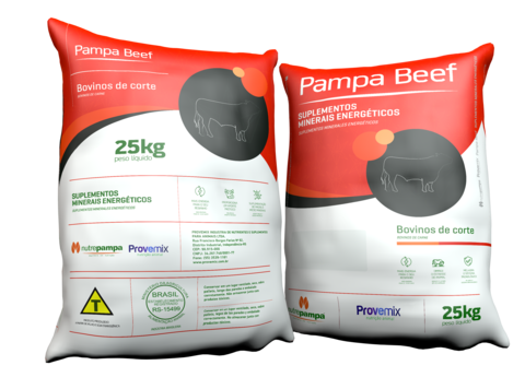 PAMPA BEEF ADVANTAGE CREEP